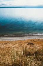 Oceanside Island In Washington