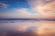 Reflections in DoÔøΩÔøΩana Beach, Atlantic Ocean