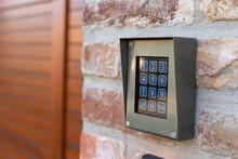 Modern Door Bell