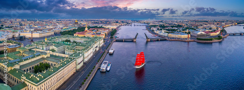 Tela Saint Petersburg