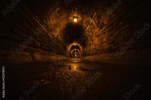 Fotografija Light at the End