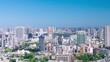 東京風景 タイムラプス