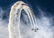 Smoky Planes