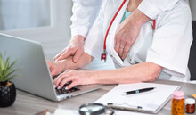 Sexual Harassment In Medical Environment