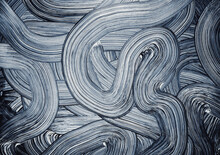 Brush Strokes Background Abstract