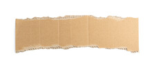Cardboard, Carton, Ripped Kraft Paper, Wrapping Piece