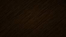 Abstract Dark Brown Wood Texture Background With Diagonal Stripes