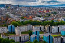 Scotland - Einburgh View