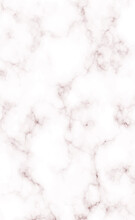 Stone Texture White With Red Marble Background - Vector
