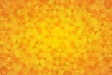Abstract Background Yellow Orange