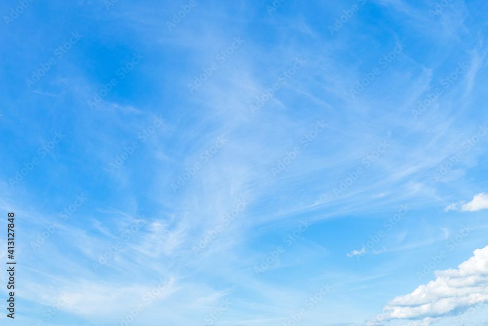 Fototapeta Low Angle View Of Sky