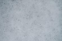 Frosty Melting Snow Background