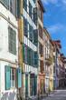Street in Bayonne, France