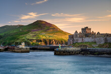 Peel Castle, Isle Of Man