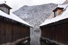 Lago Invernal Königsee