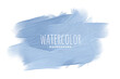 pastel blue watercolor texture concept background design