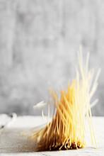 Falling Spaghetti Pasta