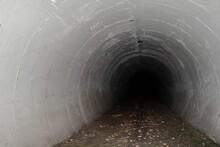 Tunnel In The City Underground