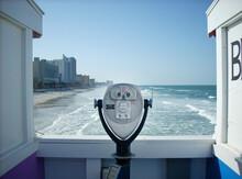 Binoculars - Daytona Beach - USA