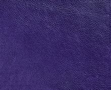 Metallic Purple Shining Leather Texture Background