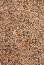Abstract Background Consisting Of Small Pebble Stones