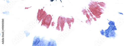 Papel de parede Blue Printed Tie. Tiedye Multi Silk Designs.