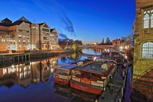 York - Riverside
