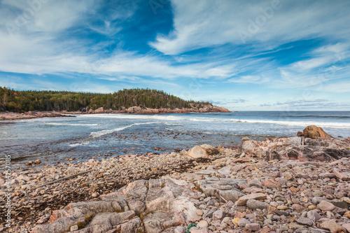 Fotografia Canada, Nova Scotia, Cabot Trail