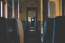 Transporte Tren Asiento Ferrocarril