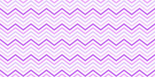 Zigzag Pattern Seamless Background, Purple Violet Colors, Wide