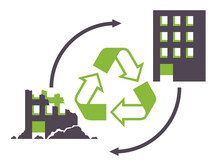 Construction And Demolition Waste Recycling