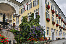 Europe, Austria, St. Gilgen