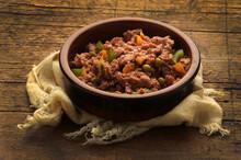 Comida Para Mascotas Con Verduras Ft2102_4847 Voedsel Voor Huisdieren Met Groenten