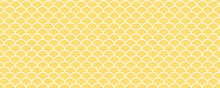 Scrapbook Seamless Pattern. Vector. Cute Birthday Prints. Textures With Polka Dot, Stripe, Zigzag, Heart, Crown, Fish Scale. Pastel Illustration. Retro Background. Geometric Trendy Color Backdrop