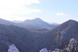 Tatry zimą, góry zimą, ośnieżone szczyty