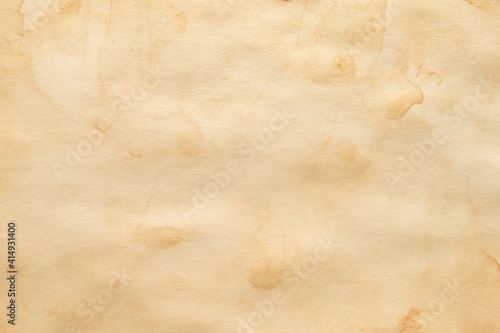 Obraz grunge background with space for text. Paper texture - fototapety do salonu
