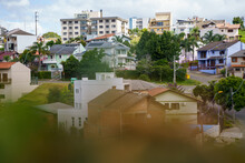 Houses At Caxias Do Sul