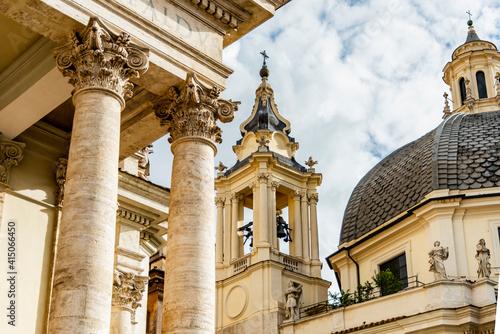 Italy, Rome Fototapeta