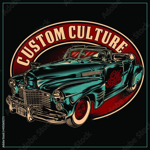 Photo custom culture