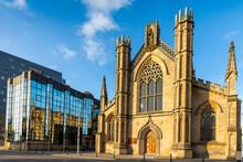 St. Andrew's Cathedral, Roman Catholic, Glasgow