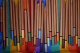 Fototapeta Rainbow - Równość tolerancja tęcza wielokolorowy