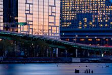 Hudson River Park - New York