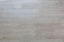 A Wooden Floor