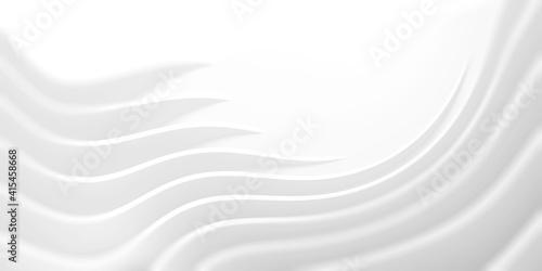 Obraz na plátně Geometric Abstract Wallpaper