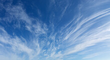 Panorama Of Sky