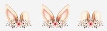 Easter Bunny Ear