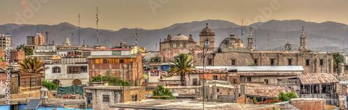 Foto Arequipa historical center, Peru