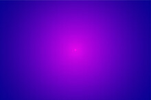 Abstract Purple Blue Neon Background Vector Lines Image In Dynamic Futuristic Shape With Editable Strokes