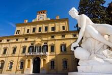 Pomona Statue, Palazzo Ducale, Parma, Emilia Romagna