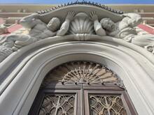 Corso Italia Historic Giants Palace Genoa